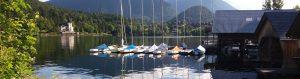 Steirischer Yachtclub Grundlsee